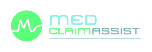Med Claim Assist Logo